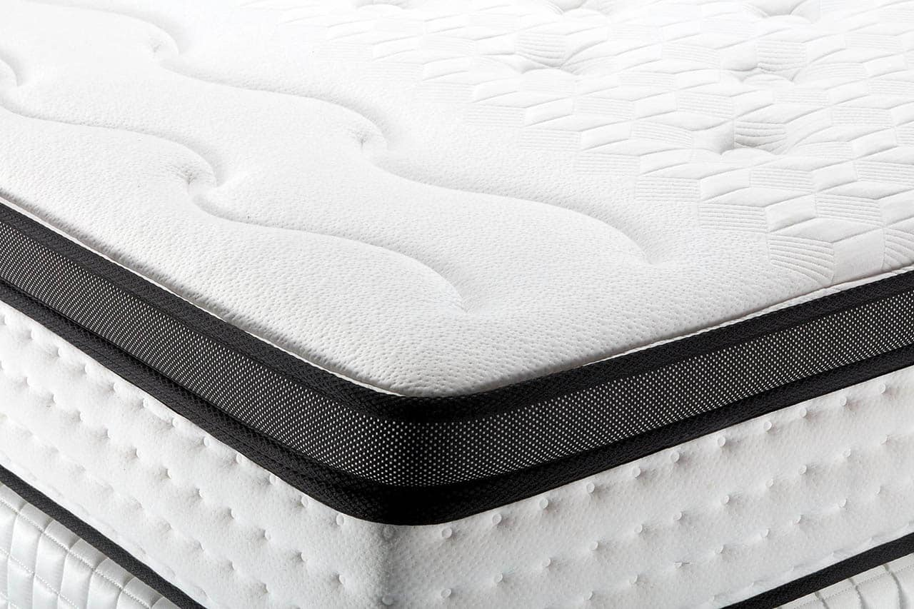 Best Mattress For Back Sleepers
