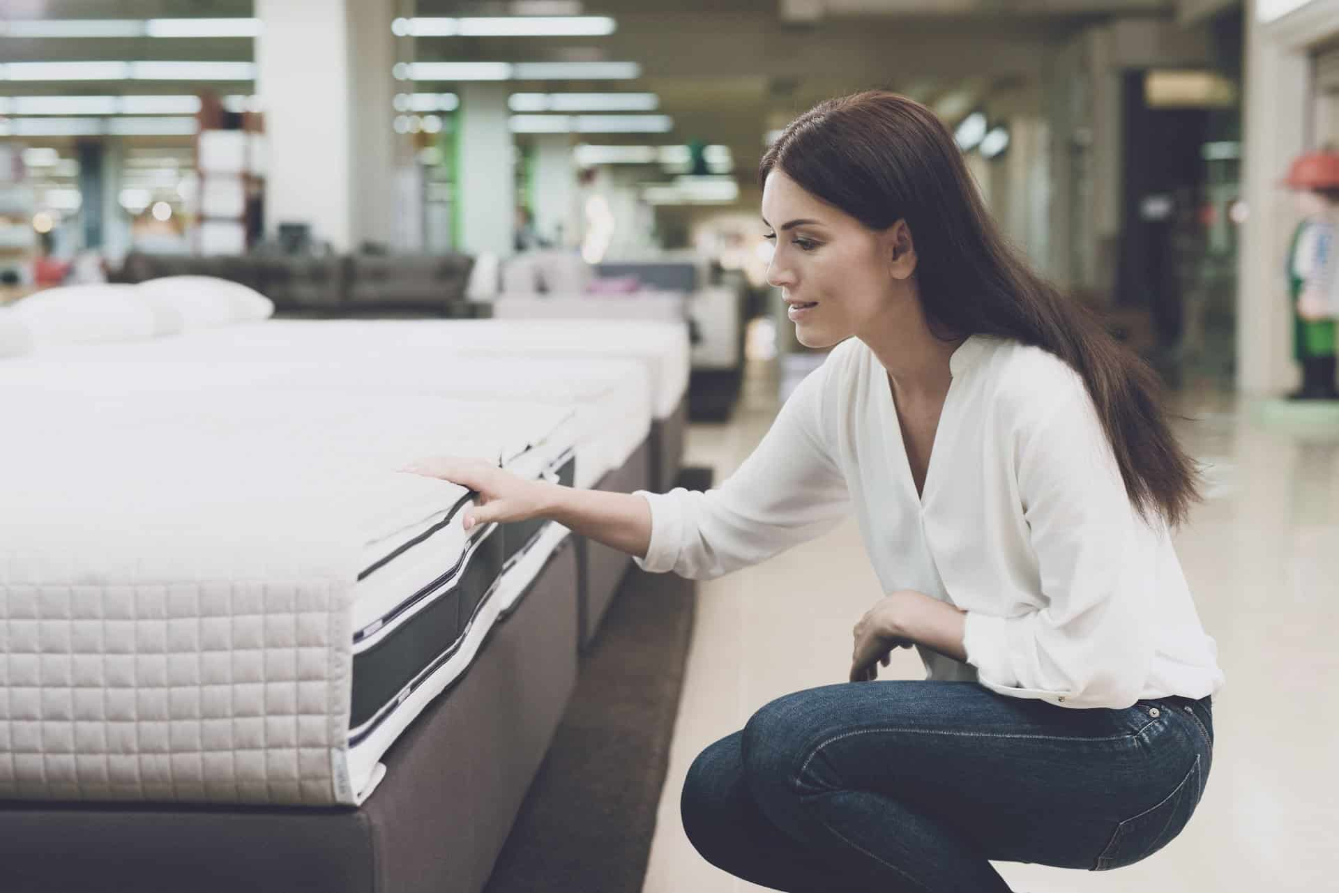 What Is A Split Queen Mattress?